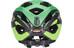 Alpina Yedon L.E. Helm green-black